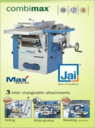 woodworking machinery jai industries ahmedabad india