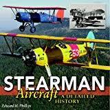 Stearman Aircraft A Detailed History