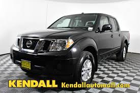 100 Used Trucks For Sale In Idaho PreOwned 2018 Nissan Frontier SV V6 In Nampa DU89092 Kendall At