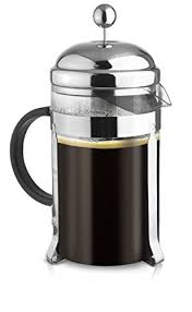 Coffee Maker French Press By SterlingPro Double Filter