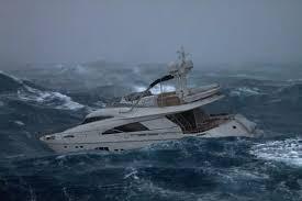 nadine yacht sinking plane crash missions