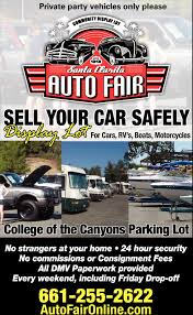 Sell Your Car Safely, Santa Clarita Auto Fair, Santa Clarita, CA Ways To Sell Your Stuff In Japan Be Ecofriendly Save Up Wisely Want Sell Your Used 44 Or 2wd Pickup Truck Ldon Ontario Free Parking While We For You Junk Mail Headlight Restoration Ford F150 Forum Community Of Truck Fans Big Rig Online Advertising Tips Truckers Trucker Blog Am Fleet Service Sell Your Car Near Woburn Ma Auto Wreck Scarp Car My Car Andrew Clarke On Twitter When Friends Try Fire Line Equipment How Buy And Trucks The Auction Way We Trailers