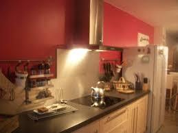 cuisine mur framboise ma cuisine aux murs framboise vous avez une cuisine ouverte