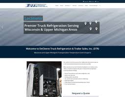DeCleene Truck Refrigeration & Trailer Sales Releases Upgraded Website Preowned 2005 Sterling Acterra Van Body Near Milwaukee 412181 Wisconsin Farm Technology Days July 2018 By Leader Telegram Issuu Untitled Matchbox Superkings K31 Peterbilt Refrigeration Truck Cacola Calamo Intertional Special Issue Unep Iir Csg Sponsors Eau Claire Bears Air Rodeo Quandt 379 And Spreadaxle Reefer Arriving At Tfk 2014 Refrigeration Solutions For Nissan Vans 2010 Freightliner 122 Sd West Allis Wi 5004733934 Decleene Truck Trailer Sales Releases Upgraded Website