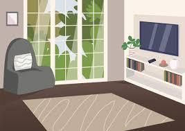 geräumiges wohnzimmer 1632689 kostenlos vector