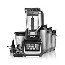 Ninja Nutri Blender System With Auto IQ