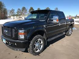 2008 Ford F-250 Super Duty Harley Davidson Edition Stock # 000110 ...