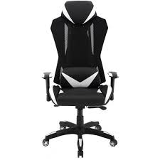 Hanover Commando Ergonomic Black And White High-Back Gaming Chair ... Licensed Marvel Gaming Stool With Wheel Spiderman Black Neo Chair 10 Best Chairs My Hideous Comfortable Gamer Fills Me With Existential Dread Footrest Rcg52bu Iron Man Gaming Chairs J Maries Perspective Kane X Professional Argus Red Fniture Home Shop Gymax Office Racing Style Executive High Back 2019 February Game Recliner And Ottoman Lane Youtube Amazoncom Cohesion Xp 112 Wireless Reviewing The Affordable For Recliners