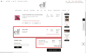 Promo Code For Elf Cosmetics - Booking With Expedia 25 Off Elf Cosmetics Uk Promo Codes Hot Deal On Elf Free Shipping Today Only Coupons Elf Birkenstock Usa Online Coupons Milani Cosmetics Coupon Code 2018 Walgreens Free Photo 35 Off Coupon Cosmetic Love Black Friday Kmart Deals 60 Nonnew Etc Items Must Buy 63 Sale Eligible Case Study Breakdown Of Customer Retention Iherb Malaysia Code Tvg386 Haul To 75 Linux Format Pakistan Goldbelly Discount