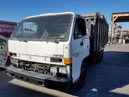 100 Npr Truck 1986 Isuzu NPR 11000 GVW TPI