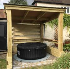 Blog - Top 10 Hot Tub Shelters To Inspire You Lodge Dog House Weather Resistant Wood Large Outdoor Pet Shelter Pnic Shelter Plans Wooden Shelters Band Stands Gazebos Favorite Backyard Sheds Sunset How To Build Your Dream Cabin In The Woods By J Wayne Fears Mediterrean Memories Show Garden Garden Zest 4 Leisure Ashton Bbq Gazebo Youtube Skid Shed Plans Images 10x12 Storage Ideas Blueprints Free Backyards Trendy Neenah Wisc Family Discovers Fully Stocked Families Lived Their Wwii Backyard Bomb Bunkers Barns And For Amish Built Amazoncom Petsfit 2story Weatherproof Cat Housecondo Decoration Best Bike Stand For Garage Way To Store Bikes