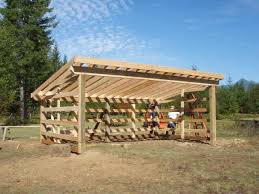 loafing shed kits oklahoma 18 best s next project images on s