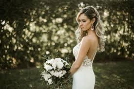 Melbourne Wedding Hair Makeup