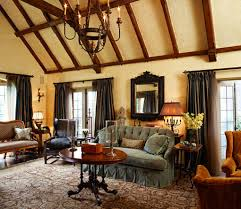 Tudor Homes Interior Design Old World Style For A Tudor Revival ... Beautiful Tudor Homes Interior Design Images Cool 25 Inspiration Of Eye For English Tudorstyle American Castle In The Rocky Mountains 1000 Ideas About Kitchen On Pinterest Kitchens Home Decor Best Style Decorating Decorations 1930s Makow Architects Plans Blueprints 12580 Contemporary Pergola Decors And By Simple