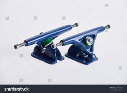 New Blue Skateboard Parts On White Stock Photo 737543290 ... Tailor Made Skateboard Trucks Set Of 2 X 325 3style 2pcs Truck Skateboarding Cruiser Long Board Parts With Amazoncom Caliber Co 10inch Skate And Wheels Stock Photo Image 4310 Pcs 7 Inches Alinium Longboard Osprey Polished Trucks Accsories Inch Wheel 59x45m Abec 9 Renovate Old 5 Steps With Pictures New Blue On White 737543290 Venture Prod Vhollow Light Spectrum Paul Rodriguez Low Thunder Lights 149 Polished Rampworx Shop How To Tighten 8