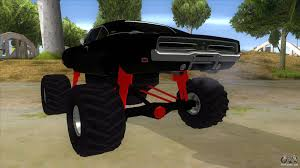 1969 Dodge Charger Monster Truck For GTA San Andreas Gta Gaming Archive Stretch Monster Truck For San Andreas San Andreas How To Unlock The Monster Truck And Hotring Racer Hummer H1 By Gtaguy Seanorris Gta Mods Amc Javelin Amx 401 1971 Dodge Ram 2012 By Th3cz4r Youtube 5 Karin Rebel Bmw M5 E34 For Bmwcase Bmw Car And Ford E250 Pumbars Egoretz Glitches In Grand Theft Auto Wiki Fandom Neon Hot Wheels Baja Bone Shaker Pour Thrghout