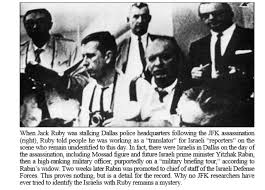 J Edgar Hoover Cross Dresser by Oswald Was Cia Rubenstein Was Working For Israel J Edgar Hoover