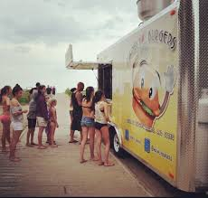 100 Food Trucks Catering Maine Mainely Burgers