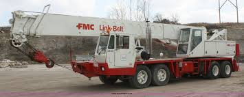 1981 Fmc Link-belt HTC-50W Truck Crane | Item A6792 | SOLD! ... Buy2ship Trucks For Sale Online Ctosemitrailtippmixers 1990 Spartan Pumper Fire Truck T239 Indy 2018 1960 Ford F100 Trucks And Classic Fords F150 Truck Franchise Alone Is Worth More Than The Whole 1986 Fmc Emergency One Youtube Cool Lifted Jacked Up Modified Rocky Ridge Fwc Inc Glasgowfmcfeaturedimage Johnston Sweepers Global 1989 Used Details 1984 Chevrolet Link Belt Mechanical Boom Crane 82 Ton Bahjat Ghala Matheny Motors In Parkersburg A Charleston Morgantown Wv Gmc