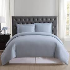 Buy Light Blue Twin forter from Bed Bath & Beyond