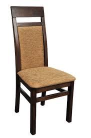 stuhl 2x stühle gruppe set wohn esszimmer garnitur holz stil textil neu moderne