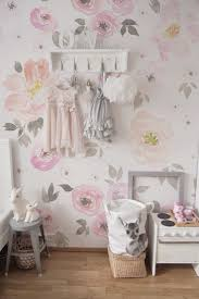 Wall Mural Decals Flowers by Best 25 Removable Wall Murals Ideas On Pinterest Wall Mural