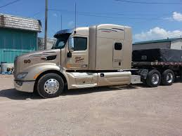 100 Palmer Trucking Alton LLC