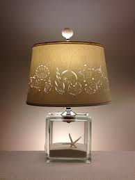 Small Fillable Glass Table Lamp by Lighting Fascinating Fillable Lamp For Table Lamp Ideas U2014 Www