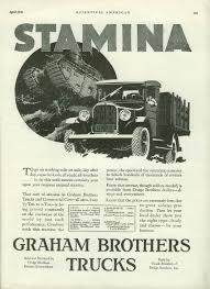 Stamina - To Go On Working Mile On Mile Graham Brothers Truck Ad 1928 History Gm Pickup Trucks For Sale Gmc Sierra Denali And At4 Push 1950 Chevygmc Truck Brothers Classic Parts Group Of Custom Red Celebrating At Show Video Drivgline 1947 Chevy Gmc Lot 33l 1929 Dodge Brothersgraham Canopy Express Motor Vehicle Company Corona California 2016 Shine Hot Rod Network Magazine June 2003 2017 Hd Dually Liftud