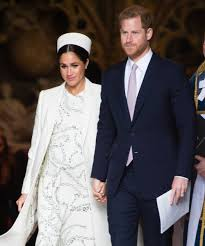 100 Meghan Carter The Queen Calls Royal Meeting To Discuss Harry