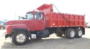 2004 Mack RD688S Dump Truck | Item DD1134 | SOLD! August 30 ...