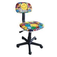 smiley bureau chaises de bureau enfant chaise de bureau smiley chaise de bureau