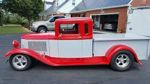 100 1934 Chevy Truck For Sale D 12 Ton Pickup 2door AllSteel Pickup Restored V88 For