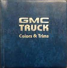 1985 GMC Color & Upholstery Dealer Album Original 85 Gmc Service Truck 62 Diesel Compressor 10 Horse Quincy Amt 84 Pickup Into Chevy Silverado Finished Scale Auto Sierra Classic 1 Ton Crew Cab The 1947 Present Chevrolet 85gmcgirl 1985 1500 Regular Specs Photos Gateway Cars Orlando 230 Youtube S10 For Sale Asheville North Carolina Over Top Customs Racing For 6094 Dyler T42 Houston 2016