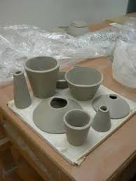 Explore Conical Forms With These Easy To Use Templates For Potters And Teachers Working