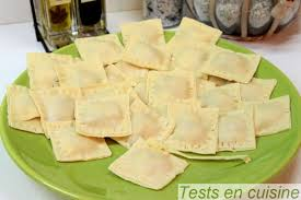 pâte à pasta herta faire ses pâtes soi même