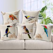Small Decorative Lumbar Pillows by Compare Prices On Hand Painted Pillows Online Shopping Buy Low