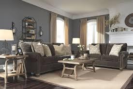 100 2 Sofa Living Room Stracelen Sable Loveseat Dazzelton Cocktail Table End Tables