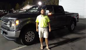 Karl, We Hope You Enjoy Your New 2017 FORD F-350. Congratulations ... Robert And Jennifers New 2017 Ford F150 Cgrulations Best Ford Truck Picture This Keller Bros Litz New Used Dealer In Pa Lewisville Autoplex Custom Lifted Trucks View Completed Builds Old And Tractors In California Wine Country Travel 2019 Super Duty F250 King Ranch Truck Model Hlights Make Debut At State Fair Nbc 5 Dallasfort Worth Hemmings Find Of The Day 1972 Ltd Squ Daily Dunn Company Dealership Stigler Ok Ocala Fl Cars 25 Rough Leveling Kit Forum Community