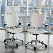 freedom headrest chair by humanscale yliving