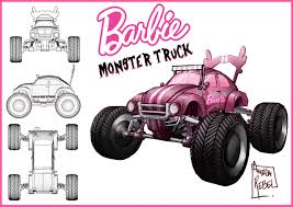 Breadon Lear Drawing — Barbie Monster Truck !!! 3D Concept And ... My Life As 18 Food Truck Walmartcom Barbie Doll Very Tasty Camper 4x4 Brotruck At Sema2016 Accelerate Pinterest Bro 600154583772 Ebay Brand New Mattel Dream Pink Rv Ebaycom Barbie Meals Truck Aessmentplaybarbie Tales B2tecupcakes Shopkins Fair Glitzi Ice Cream Online Toys Australia Toy Unboxing By Junior Gizmo Youtube Massinha Sorvetes Fun Jc Brinquedos Amazoncom Power Wheels Lil Quad Games Miracle Mile Mobile Eats Barbies Q American Barbecue 201103