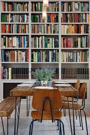 Anybody Have A Dining Room Library They Love To Use Does Anyone Their Shelves As Sort Of Butlers Pantry If So