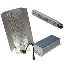 discount grow light kits hydroponics 250w hps mh digital