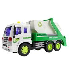 100 Rubbish Truck Amazoncom Inkach Garbage Friction Powered Recycle