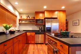 Choosing Hardware for Kitchen Cabinets Ritter Lumber