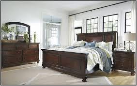 Ashley Furniture Porter Bedroom Set My Apartment Story