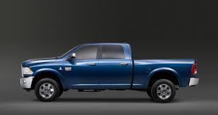 100 Ultimate Semi Trucks 2010 Dodge Ram 2500 And 3500 Will Be The HeavyDuty Pickup