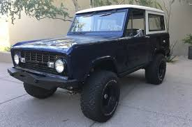 Buy A Vintage Ford Bronco Now, Before They Cost More Than $100,000 ... Icon 44 Bronco For Sale Free Icons 2016 Ford Svt Raptor 1972 Custom Built Pickup Truck Real Muscle 1995 Xlt For Id 26138 1976 Sale Near Cranston Rhode Island 02921 Old As A Monster Is The Best Thing Ever Confirms The Return Of Ranger And Trucks 1985 Icon4x4 Inventory 1966 O Fallon Illinois 62269 Classics Ii 1986 4x4 Suv Easy Restoration Or Fight Snow Buy A Vintage Now Before They Cost More Than 1000