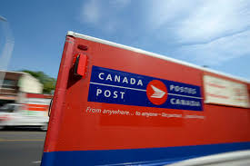 100 Naked Truck Driver Man Driving Canada Post Truck Nabbed By Police The Star
