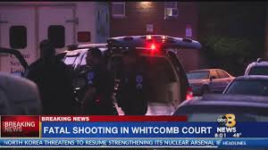 Police ID Shooting Victim Killed In Richmond's Whitcomb Court
